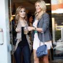 Stephanie Pratt Shopping In Beverly Hills - February 22, 2011
