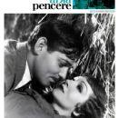 Clark Gable, Claudette Colbert - Arka Pencere Magazine Cover [Turkey] (6 December 2013)