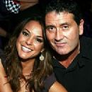 Eva LaRue and Joe Cappuccio