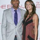 Mehcad Brooks and Elisabetta Canalis - 233 x 487
