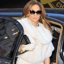 Jennifer Lopez's Super Bowl White House Plans