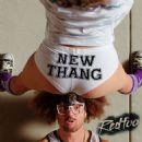 Stefan Gordy - New Thang