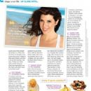 Marisa Tomei - Shape Magazine August 2010