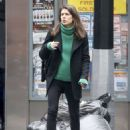 Charlotte Casiraghi – Shopping in New York City - 454 x 585