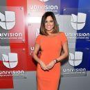 Pamela Silva Conde- Univision's 2016 Upfront Red Carpet - 371 x 600