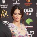 Penelope Cruz – 34th Goya Cinema Awards in Madrid