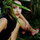 Jessica Alba by Patricia de la Rosa Photoshoot 1999
