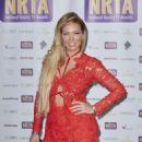 Aisleyne Horgan-Wallace – National Reality Awards in London - 454 x 681