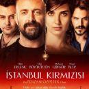 Istanbul Kirmizisi - Posters - 454 x 649