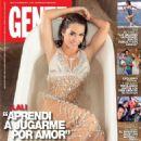Lali Espósito- Gente Magazine Argentina January 2016