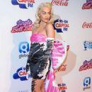 Rita Ora – 2018 Capital FM Jingle Bell Ball In London