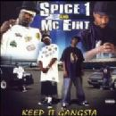 Spice 1 - Keep It Gangsta