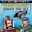 20,000 Leagues Under the Sea - 351 x 475