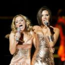 Geri Halliwell - World Tour 2007