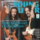 Nuno Bettencourt & Richie Kotzen - 454 x 564
