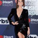 Sarah Hyland – 2018 iHeartRadio Music Awards in Inglewood - 454 x 788