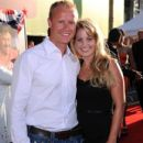 Candace Cameron and Valeri Bure - 411 x 600
