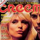 Blondie - Creem Magazine [United States] (June 1981)