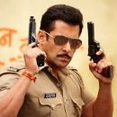 Chulbul Pandey is back - Dabangg 2 new stills 2012