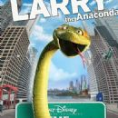 The Wild character card - Larry