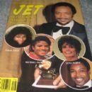 Michael Jackson - Jet Magazine [United States] (19 April 1982)