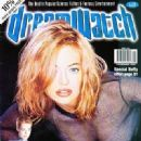 Jeri Ryan - DreamWatch Magazine [United Kingdom] (November 1999)