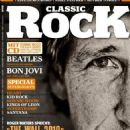 Roger Waters - Classic Rock Magazine Cover [Germany] (December 2010)
