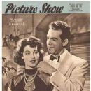 Ava Gardner - Picture Show Magazine [United Kingdom] (January 1948)