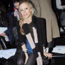 Celebrity Front Row Day 4 - LFW Autumn/Winter 2010