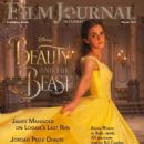 Beauty and the Beast - Film Journal Magazine Cover [International] (March 2017)
