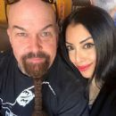 Kerry King and Ayesha King - 454 x 468