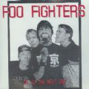 Foo Fighters - On To The Next One