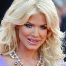 Victoria Silvstedt - The 'Inglourious Basterds' Premiere - The Grand Theatre Lumiere During The 62nd Annual Cannes Film Festival In Cannes, France 2009-05-20