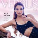 Zuleyka Rivera Mendoza- Versus Magazine [Puerto Rico] January 2016
