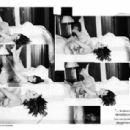 Emma Shapplin - Alem Magazine Pictorial [Turkey] (4 March 2015) - 454 x 308
