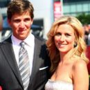 Eli Manning and Abby Mcgrew - 396 x 594