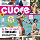 Katy Perry and Orlando Bloom - Cuore Magazine Cover [Spain] (10 August 2016)