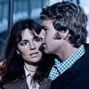 Ryan O'Neal and Jacqueline Bisset