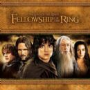 The Lord of the Rings: The Fellowship of the Ring - 300 x 346