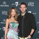 Chrishell Stause and Graham Bunn