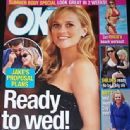 Reese Witherspoon - OK! Magazine [United States] (26 May 2008)