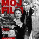 James Stewart - Moj Film Magazine Cover [Croatia] (December 2010)