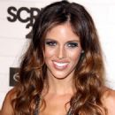 Kayla Ewell - Spike TV's Scream 2010 Held At The Greek Theatre On October 16, 2010 In Los Angeles, California - 454 x 706