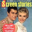 Janet Leigh - Screen Stories Magazine [United States] (February 1959)