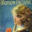 Gladys Leslie - Motion Picture Magazine [United States] (May 1919)