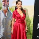 Adriana Fonseca -  Premiere Of Amazon Studios' 'Life Itself' - Red Carpet - 401 x 600