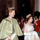 Margrethe II of Denmark, Elizabeth II of England - 454 x 421