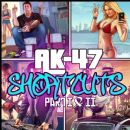 AK-47 Album - Shortcuts, Pts. 1 & 2