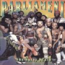 Parliament Album - The Early Years