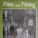 Sophia Loren - Films and Filming Magazine [United Kingdom] (April 1957)